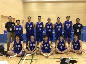 沖繩バスケットボールスクールBUDDING